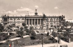 Fotos de Monterrey, Nuevo León, México: Monterrey, Palacio de Gobierno