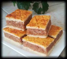 Egy kis finomság, mi nagyon szeretjük, könnyen elkészíthető és elronthatatlan!