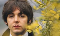 Nothing Seems As Pretty As The Past: Photoshoot: Paul McCartney by Jean-Marie Perier Ringo Starr, George Harrison, Paul Mccartney, John Lennon, Sir Paul, John Paul, Rock N Roll, Les Beatles, John Beatles