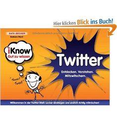 iKnow Twitter: Amazon.de: Barbara Ward: Bücher