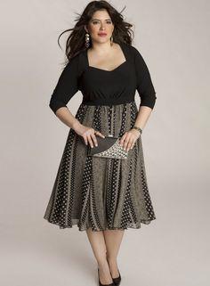 Plus Size | Plus Size Dresses | Sarah Dress