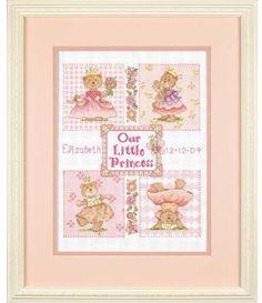 Dimensions Cross Stitch Patterns Free | ... birth announcements cross stitch patterns kits dimensions cross stitch