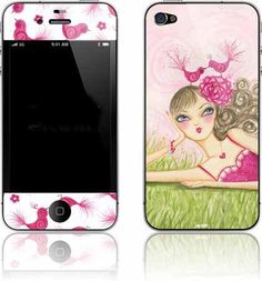 iphone case ~bella pilar