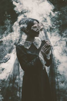 Dark Beauty Photography by Fabio Interra. 3d Fantasy, Dark Fantasy, American Horror Story Coven, Foto Fashion, High Fashion, Arte Obscura, Dark Photography, Horror Photography, Beauty Photography