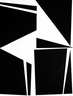 Black and White - Antonio Llorens.