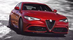 #Así es el Alfa Romeo Giulia Quadrifoglio, la berlina de calle más rápida del mundo - LA NACION (Argentina): LA NACION (Argentina) Así es…