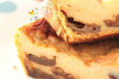 Il faut que j'arrive en fin de grossesse pour avoir des envies... en ce moment c'est le far aux pruneaux!!! Qu'à cela ne tienne, je me suis... Dessert Ig Bas, Healthy Snacks, Healthy Recipes, Brown Sugar, Gluten, Banana Bread, Caramel, French Toast, Low Carb