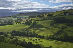 Tyrone County, Northern Ireland