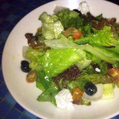 Greek Salad   German Bakery   Pune
