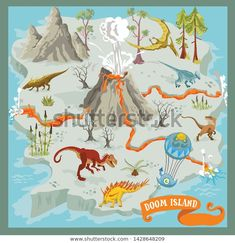 Find Dinosaurs Valley Fantasy Map Sene Ancient stock images in HD and millions of other royalty-free stock photos, illustrations and vectors in the Shutterstock collection. Thousands of new, high-quality pictures added every day. Fantasy Map, Tyrannosaurus Rex, Animal 2, Dinosaurs, Royalty Free Stock Photos, World, Artist, Pictures, Image