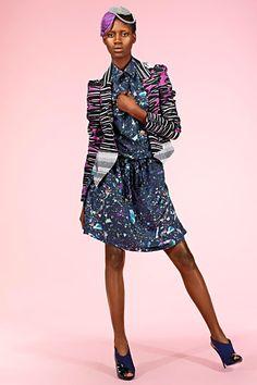 SUNO ~Latest African Fashion, African Prints, African fashion styles, African clothing, Nigerian style, Ghanaian fashion, African women dresses, African Bags, African shoes, Kitenge, Gele, Nigerian fashion, Ankara, Aso okè, Kenté, brocade. DK