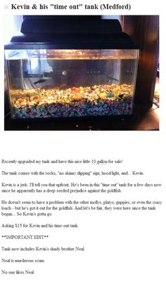 The things you find on Craigslist. » Biggest Lolz