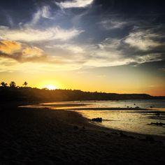 Sunset Praia Da Pipa