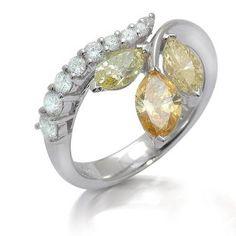 Kassab jewelers: Cheri Dori   design-LGR0257