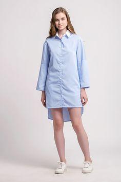 Shirt Dress, Summer, Shirts, Clothes, Tops, Dresses, Women, Fashion, Outfits