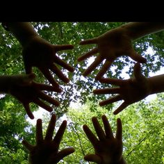 Hand by kelliclark