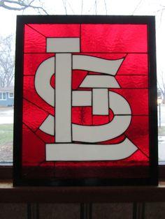 St. Louis Cardinals Panel