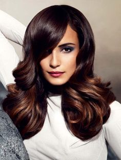 Top 10 Best Hair Color Trends for Women 2016 | TopTeny 2015