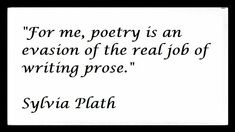 """Sylvia Plath: Not a """"Suicide Poet"""" – Paula Writes Writer Tips, Sylvia Plath, Emily Dickinson, Tattoo Quotes, Poetry, Thoughts, Writing, Authors, Artists"""