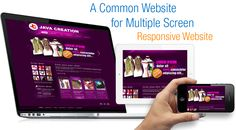 Kre8iveminds always provide a Common website for multiple screen.  For more details, visit our website : http://www.kre8iveminds.com/