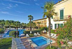 Wie wäre es mit einem verlängerten Wochenende am Gardasee in der Residence Antico Monastero? #Hausboot #travel #Urlaub #holidays #Ferienwohnung #summer