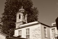 #church #Istanbul #kadiköy ⛪️