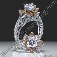 http://www.BloomingBeautyRing.com