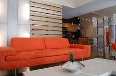 Wood Slats Design