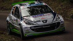 Giandomenico Basso - Vince il  55° Rally di San Remo --  2013 by stefano.casi