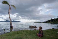 Photographing Fiji's Sinking Island Communities   VICE   United Kingdom