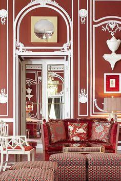 Hotel Santo Mauro - renovación a cargo de Lorenzo Castillo