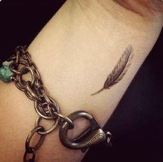 Et Dieu... Créa La Femme: Subtle Tattoos