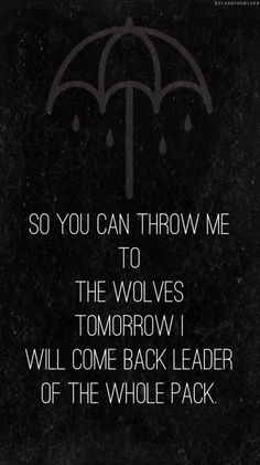 Throne- Bring Me The Horizon | Bring Me The Horizon. | Pinterest ...