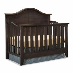 Sorelle Cape Cod Crib And Changer White