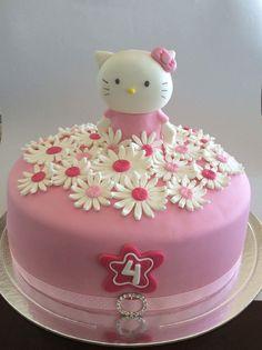 #kitty cake