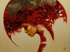 In focus: Artist Karol Bak | From up North