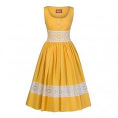 Tropézienne Dress sun