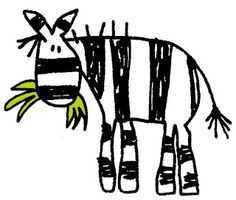 Dibujos animales divertidos para imprimir-Imagenes y dibujos para imprimir