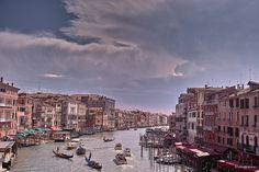 Venice snap
