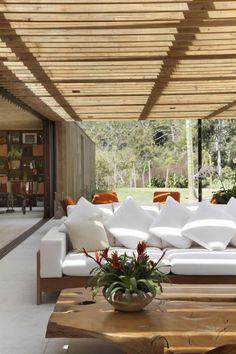 Residência JN | Galeria da Arquitetura