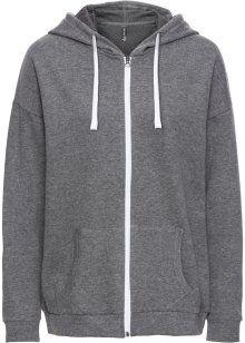 "Oversized hoodie, ""Boyfriend"", RAINBOW"