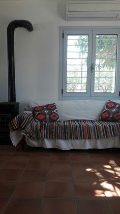 Villa Ocneria, The Reed beds Retreat