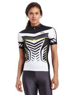 Pearl Izumi Women's Speed Jersey, Black, Medium - http://ridingjerseys.com/pearl-izumi-womens-speed-jersey-black-medium/