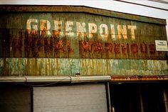 Greenpoint Terminal Warehouse. Kodak Portra 400, Leica M3, Leica Summicron DR 50mm f/2. © Jim Fisher