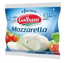 Bola Mozzarella