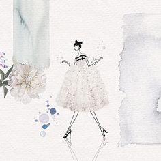 Friday !!  @giambattistapr . #giambattistavalli #couture #hautecouture #giambattistavallicouture #jaesukkim #fashionstyle #trendyillustrations #イラスト #fashionart #vsco #drawing #vscocam #fashionillustration #illustrator #ootd #fashionillustrator #potd #fashionphoto #vscocam #패션일러스트 #일러스트 #일러스트레이터 #watercolor #drawing #artwork #artstagram #fashiondrawing #artist #SusuGirls