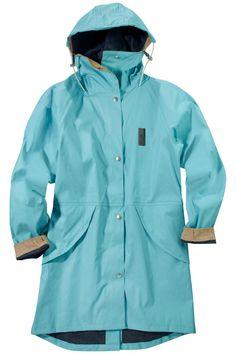 Skutevik Women`s Jacket, Didriksons1913