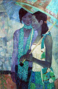 Zhang Liufeng - artelino    (via enx)