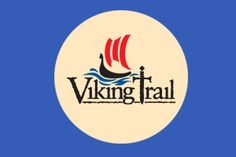 Viking Trail - Welcome Newfoundland, Welcome, Vikings, Trail, The Vikings, Newfoundland Dogs