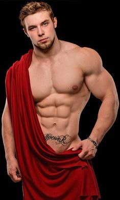 Mens Fitness, Male Models, Muscle, Statue, Mens Fashion, White Paper, Studs, Greek, Wrestling